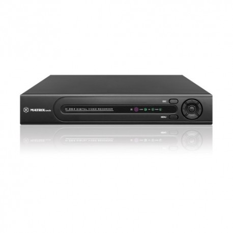MATRIX M-16AHD720P AHD видеорегистратор