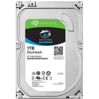 Жесткий диск HDD 1ТБ, Seagate SkyHawk