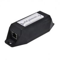 Удлинитель Ethernet + PoE M-PT100