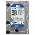 Жесткий диск HDD Western Digital 5400 Blue 3ТБ