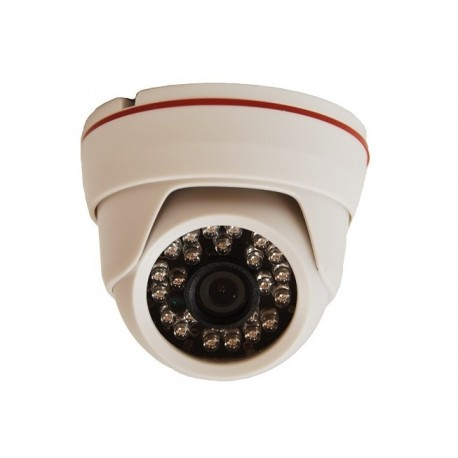 EL MDP2.0(3.6) AHD/TVI/CVI видеокамера
