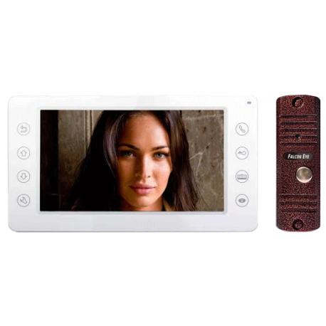 Falcon Eye FE-ORION комплект видеодомофона