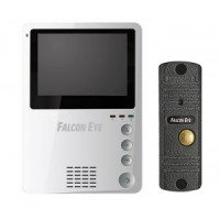 Falcon Eye FE-KIT «Дом» комплект видеодомофона