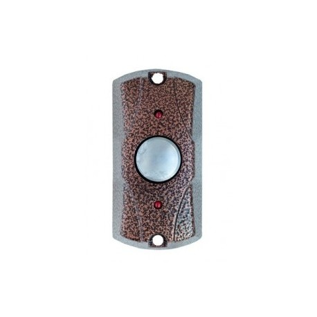 Кнопка выхода FE-100 (медь)