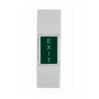 Кнопка выхода SS-075 пластиковая