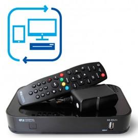 Акция Обмен Триколор GS B533M - MPEG2