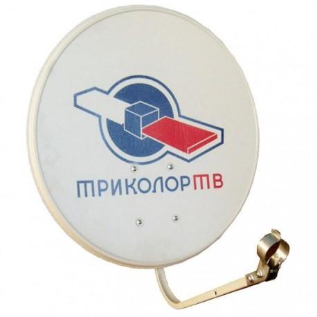Спутниковая антенна Supral 0,55mm