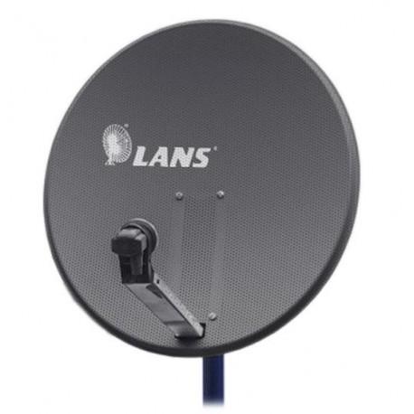 Спутниковая антенна Lans-97 0,90m (темная)