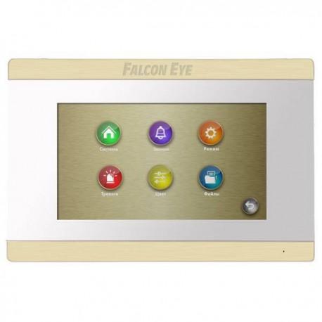 FE-70 ARIES white монитор видеодомофона