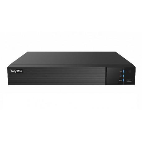 Satvision SVN-3625 IP-видеорегистратор