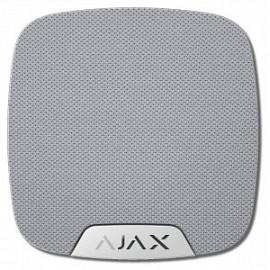 Ajax HomeSiren Сирена беспроводная домашняя белая