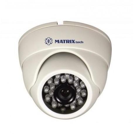 MT-DW1080IP20X DC IP-камера